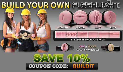 Lady flesh light