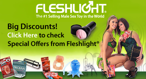Fleshlight discounted