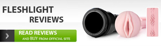 Fleshlight flg reviews
